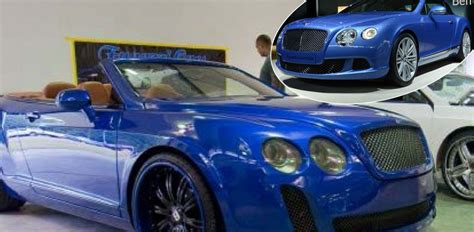 who makes bentley motor cars chrysler ford vehicles transformed in bentley luxury cars