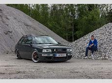 Früher war alles besser: : Sportwagen-Feeling dank knapp ... Audi Rs2 Technische Daten