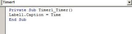 membuat jam digital di visual basic cara membuat jam digital di visual basic chibi blog