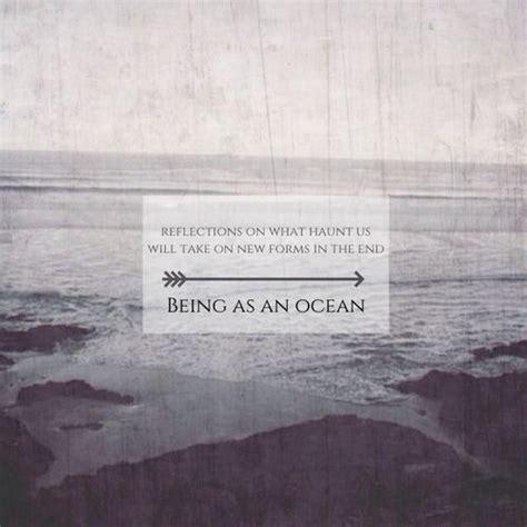 being as an ocean 28 best being as an ocean images on pinterest music