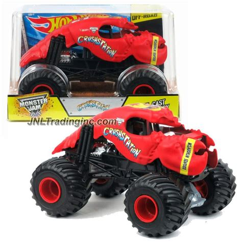monster jam 1 24 scale trucks 17 best images about monster jam collection on pinterest