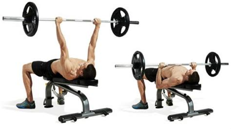 best bench press workout breathing you re doing it wrong