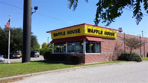 Waffle House Charleston by Waffle House W Aviation Ave Charleston Sc Oct
