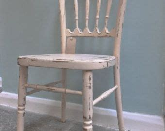 shabby chic chair furniture pinterest