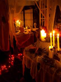 Halloween Party Decoration Ideas by How To Throw A Great Halloween Party