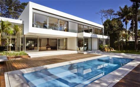 home concept design la riche fachadas de casas com vidro incolor verde azul fum 234