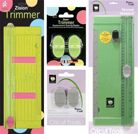 Provo Craft Paper Cutter - snc s crop mmunity products cricut trimmer