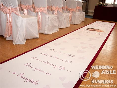 Wedding Aisle Flooring by Outdoor Wedding Carpet Runners Carpet Vidalondon