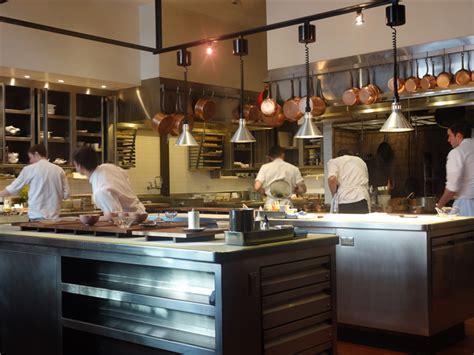 The Kitchen Sf by Saison Restaurant Review 2011 June San Francisco
