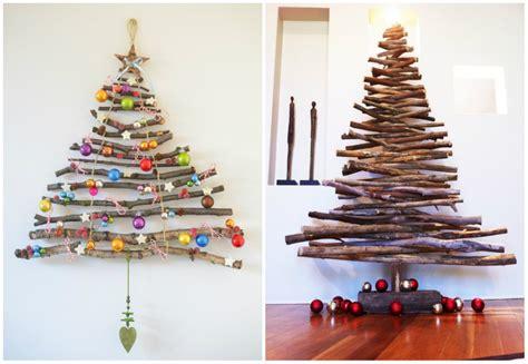 ideas navidad 15 ideas para un 225 rbol de navidad creativo