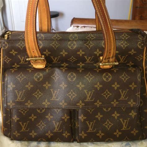 Lv Leslie 71 louis vuitton handbags authentic louis vuitton monogram multipli cite gm from leslie s