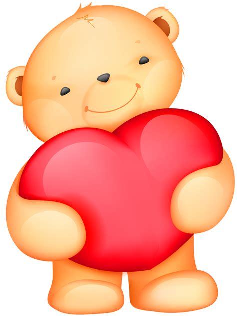 imagenes png de amor y amistad ositos tiernos png rosavecina net rosavecina net