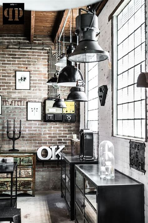 Industriele Look Woonkamer by Industri 235 Le Inrichting I My Interior