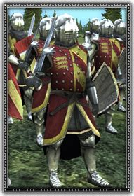 armoured swordsmen (m2tw unit) total war wiki