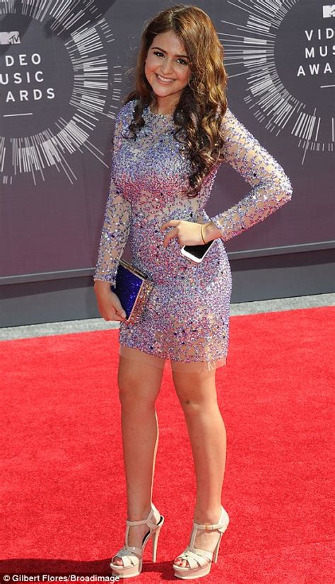 who is princess laurens boyfriend2014 all the stunning red carpet pictures from the mtv vmas