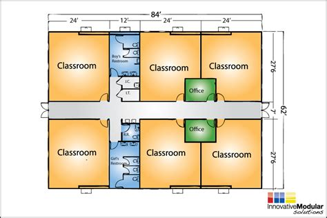 classroom layout sle modular classrooms buildings for sale or lease portable
