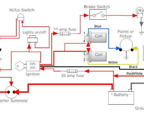 wiring diagram honda cb1000 wiring free engine image for