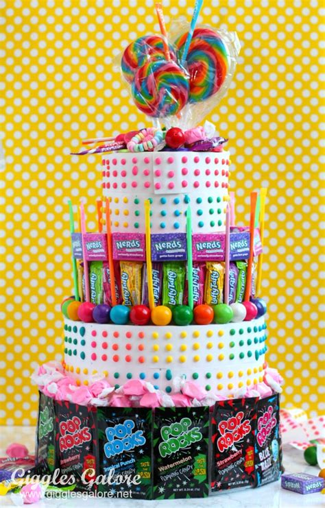Bake Birthday Cake by No Bake Birthday Cake