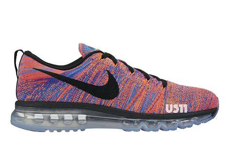 Nike Air Max Flyknit 2016 Bnib nike flyknit air max 2016 release dates sneaker bar detroit