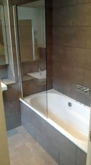Shower Baths For Small Bathrooms En Suite Bathrooms Can Add Value To Your Home