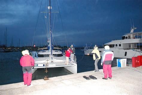 catamaran sailing school catamaran course sailing school seacharter