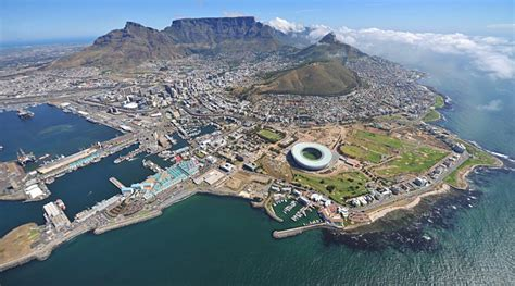 Beatiful House by Cape Town Tour Half Day