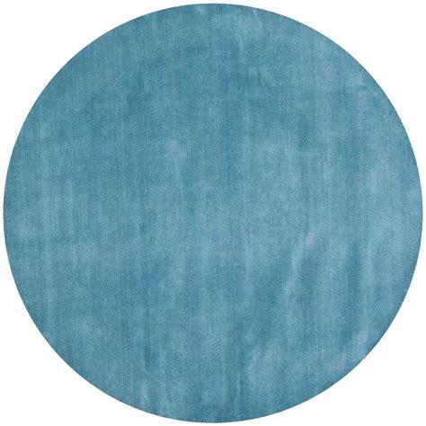 4 ft rug safavieh himalaya blue 4 ft x 4 ft area rug