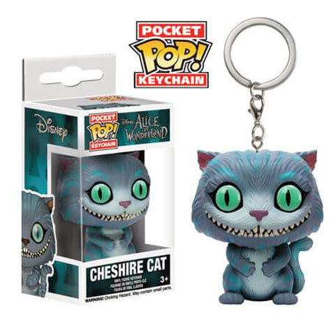 funko cheshire cat pop keychain pop in a box uk