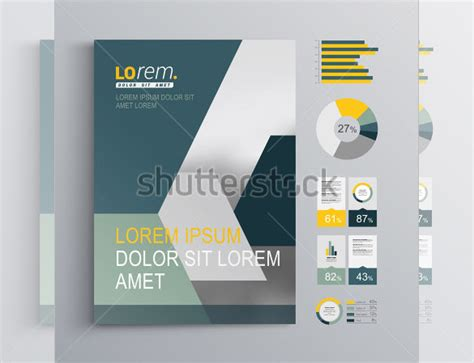 Corporate Brochure Design by 37 Corporate Brochure Templates Psd Designs Free
