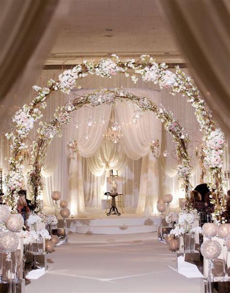 Indoor Garden Decor 23 Stunningly Beautiful Decor Ideas For The Most Breathtaking Indoor Outdoor Wedding