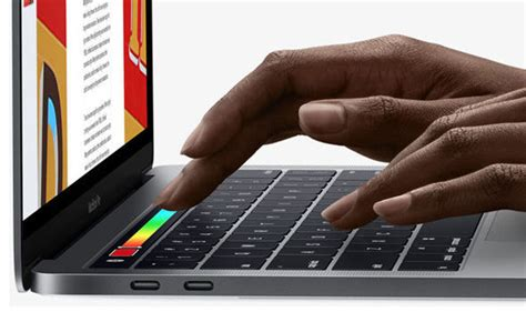 Macbook Pro Retina Touch Bar apple macbook pro 2016 uk price release date touch bar