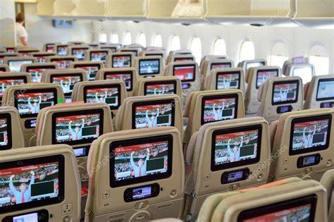 a380 interni int 233 rieur de l avion airbus a380 emirates photo
