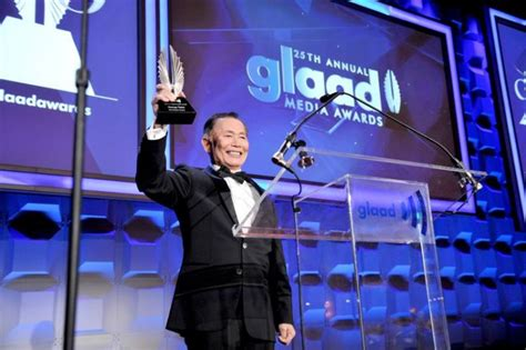 Is Here Gueer At Glaad Awards by Glaad To Be Here