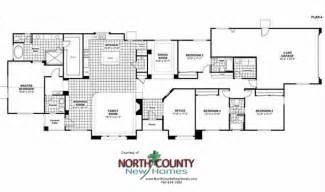 blueprints for new homes hayden ranch vista floor plans county new homes