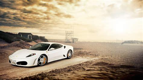 cars ferrari white white ferrari f430 wallpaper image 170