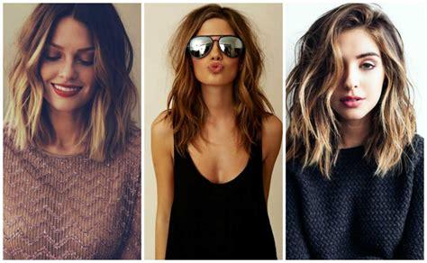 corte en v con capas 5 ideas para usar capas si no tienes el cabello tan largo