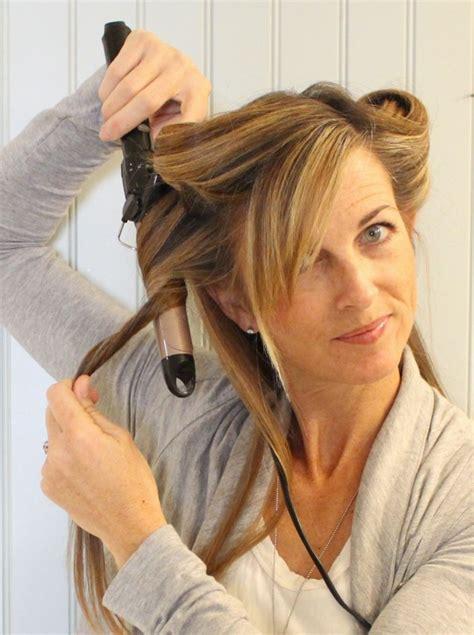 2015 hair pleat everyday curly hair the pleated poppy