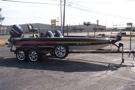 legend boats texas quot legend quot boat listings in tx