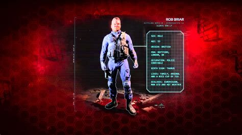 killing floor 2 constable briar quotes youtube
