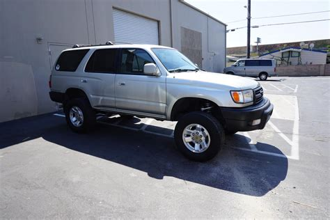 toyota 3 4 supercharger for sale 2000 4runner 2wd trd supercharger 3 4l toyota 4runner