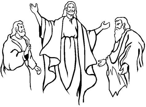 imagenes de jesus crucificado para colorear dibujos de jesus resucitado para colorear im 225 genes para