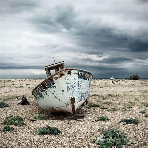 bass fishing boats uk old fishing boat dungeness kent england uk photography