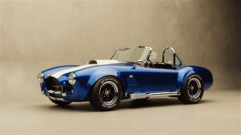 Ford Shelby Cobra American Car Vintage Ford Shelby Cobra 427 Hd
