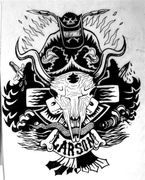 family crest tattoo designs family crest images designs