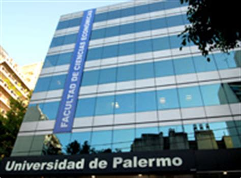 Mba Argentina Uba by Of Palermo Universidad De Palermo Up Buenos Aires
