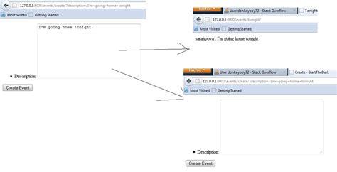 django validation tutorial django form does not validate stack overflow