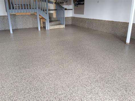 Garage Epoxy Flooring Edmonton Alberta   Man Cave Garage