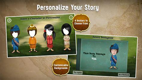 Handuk Merah Putih Uk 70x135cm Best Seller interactive children s book tales of the ages bawang putih bawang merah personalized for