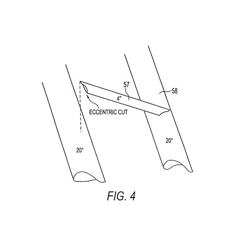 pipe cutting templates patent us7350311 pipe cutting template patents