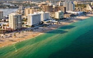 Fort Lauderdale Florida Shuttle Transportation The Best That Fort